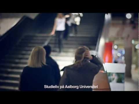 Studieliv på Aalborg Universitet