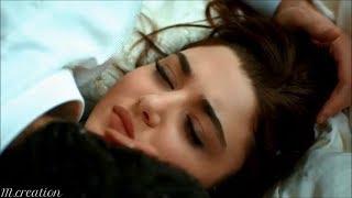 MAIN JAHAN RAHOON || FEMALE SAD VERSION || SAD MURAT AND HAYAT ||