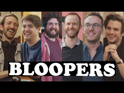 Bloopers - JACK & DEAN (feat. BriTANick And Chris & Jack)