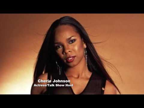 The Lyle Style Show: Cherie Johnson
