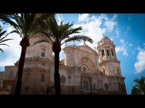 Cadiz: oldest city in Western Europe