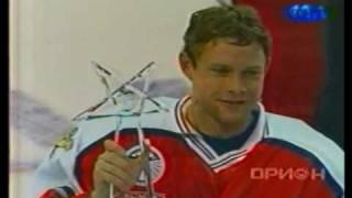 Pavel Bure. 2000 NHL All-Star Game