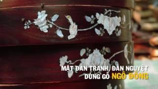 [Vietnamese] Thăng trầm làng Đào Xá - Part 1