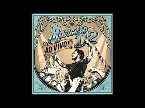 Marcelo D2 - 1967 ''NADA PODE ME PARAR - AO VIVO (CD)''