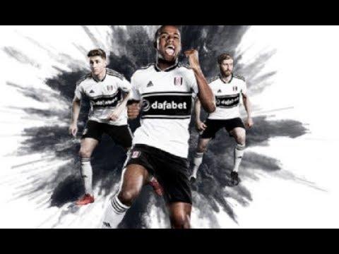 4aa07e228 PES 2019-LIGUE DES MASTERS- 4 FC FULHAM - YouTube