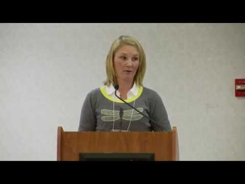 Living well with Parkinsons 2014 - Introduction and Panel Presentations