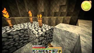 Minecraft Zeitspiel#42:Chronik eines Dorfes(Finstere Zeiten)[HD/GER]