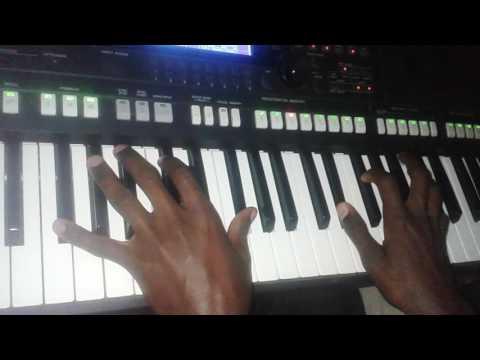 Nyaga's chord breakdown for Enda Nasi