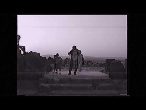 Trailer | All Roads Lead To Afrin | Arina Adju