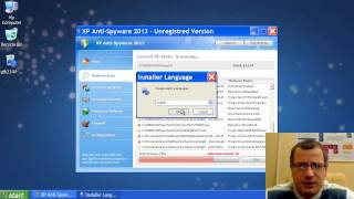 XP Anti-Spyware 2013 virus removal tool