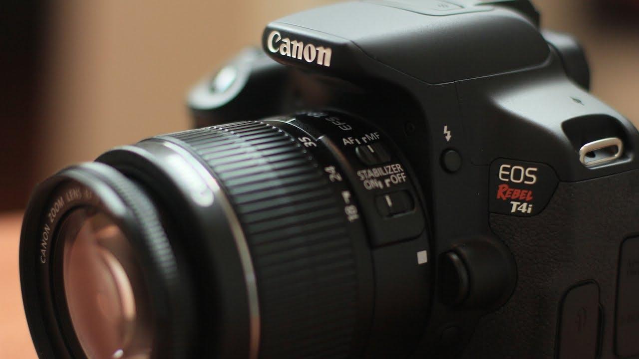 canon t4i video autofocus demo youtube rh youtube com Canon EOS Canon EOS