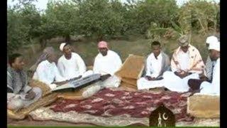 (Qasiido) Xidigaha Geeska Africa:  Ciro, Mursal Muuse, Ahmed Wali Fulinleh