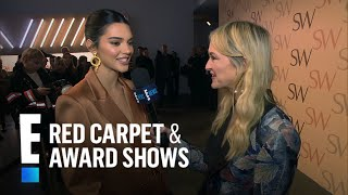 Baixar Kendall Jenner Reveals Which Sister's Closet She'd Raid | E! Red Carpet & Award Shows