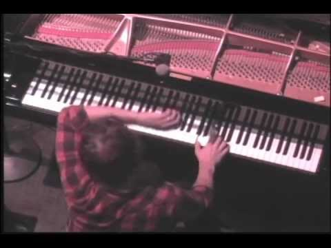 "Jon McLaughlin ""If Only I"" Live at Anthology San Diego"