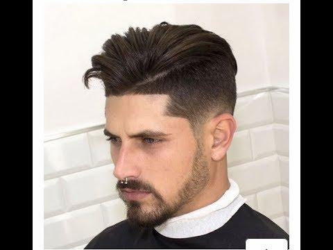 7 Model Rambut Pria Yang Bisa Membuat Wanita Jatuh Cinta ...