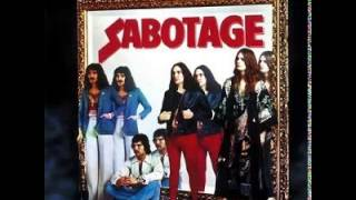 music one hole in the sky full album sabotage black sabbath