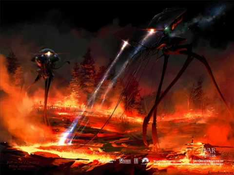 The War of the Worlds by H G Wells Search eText, Read Online