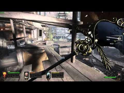Warhammer: End Times - Vermintide |