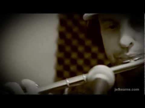 Promise - Ciara - Acoustic instrumental cover - Jef Kearns (R&B Wedding Entrance Song  Flute))