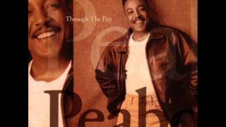 Watch Peabo Bryson Through The Fire video