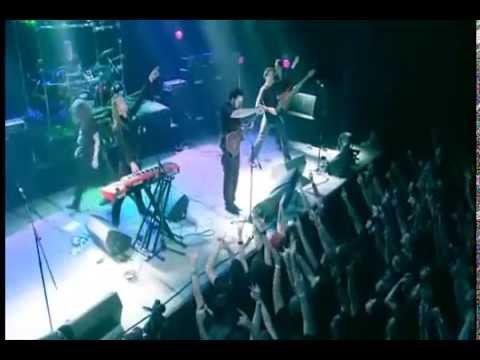 Ihsahn - On The Shores LIVE (Pro-Shot)
