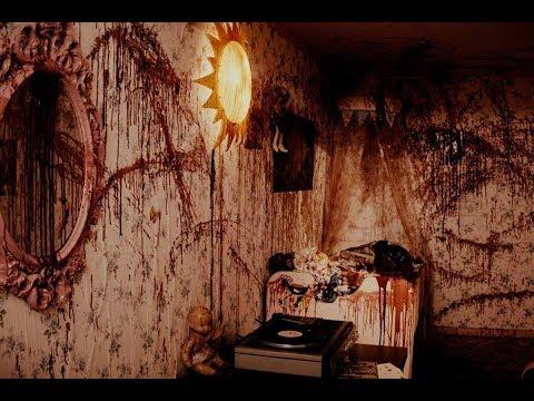 """Страшные истории на ночь ,, квартира сатанистов"""" #шоуменблизко"""
