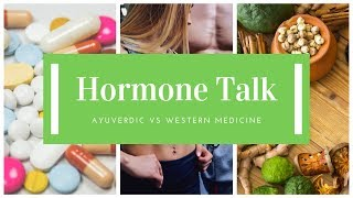 How to Balance Your Hormones Naturally! (Testosterone and Estrogen)
