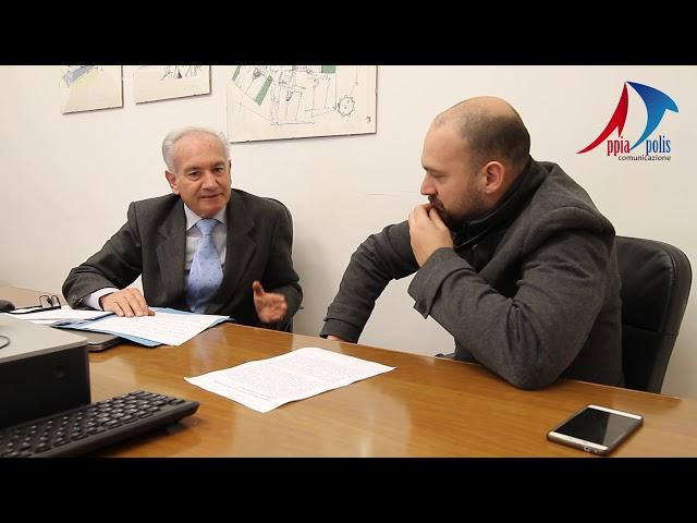 EDILIZIA SISMICA INTERVISTA A VINCENZO DE FRANCESCO 27 2 2019