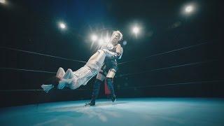 物語は新章に突入!! ドラマ『豆腐プロレス』毎週土曜深夜 テレビ朝日...
