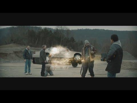 Парень с сумкой (Bag Man) 2014 Русская озвучка (Александр Райдер)