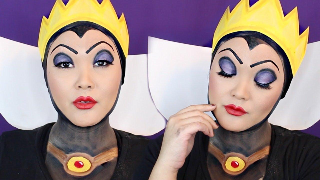 Evil Queen Snow White Makeup   Saubhaya