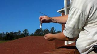 Video How To Make A Home-Made Lure Retriever download MP3, 3GP, MP4, WEBM, AVI, FLV September 2018