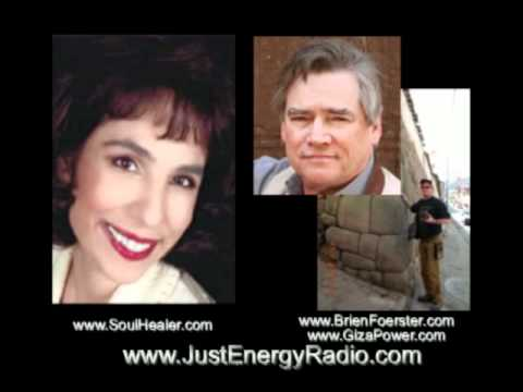 Brien Foerster & Christopher Dunn: The Ancient Technology Of