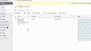 Add download files option to WordPress website