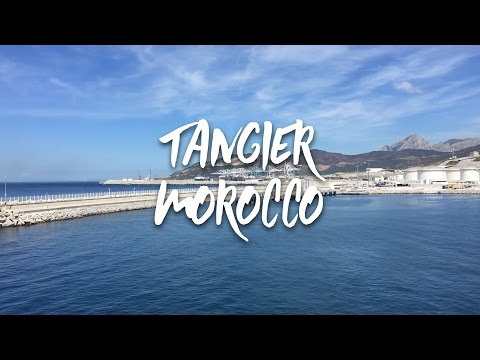 How to visit Tangier Morocco in a day from Southern Spain
