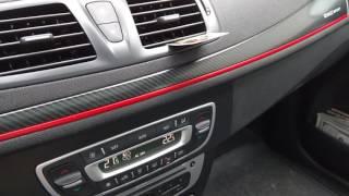 Bei Bedienung der Klimaanlage im Auto gibt es einiges zu beachten.