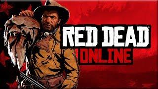 RED DEAD ONLINE ◈ Für eine Handvoll Dollar ◈ LIVE [GER/DEU]