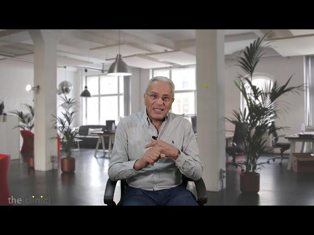الأستاذ الدكتور خليفة محمود عبد الله يتحدث عن لو السكر منضبط كيف تكون جرعة الأدوية