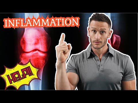 5 Ways Fasting Helps with Inflammation (Realistic, NOT Magic)