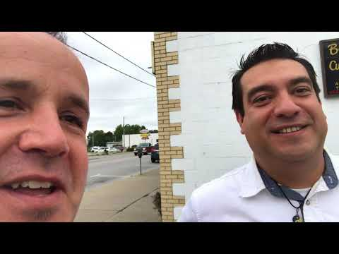 Raul & Troy's Breakfast Reviews ~ Basell's Restaurant & Tavern In Niagara Falls, Ontario