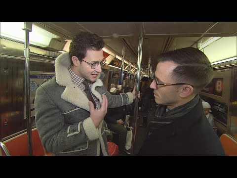Lance Houston - How to Avoid the Flu, Especially If You Ride the Bus or Train