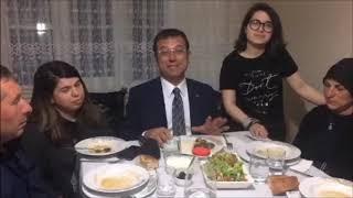 YSK'nın İstanbul kararı: Ekrem İmamoğlu açıklama yapıyor