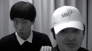 """加藤諒と坂口涼太郎によるダンスムービー Music : """" BURNITUP! Feat.Mis..."""