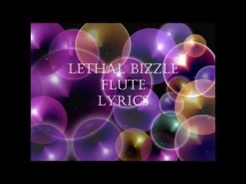 Flute Lyrics - New World Sound & Thomas Newson ft Lethal Bizzle