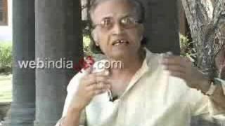 Dr. Sunil Kothari - Dance critic