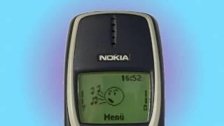 NOKIA 3310 ringtone  Titanic