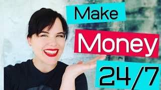 Learn the 6 steps to create a profitable online business that pays you whether work or not! access training put it all together: https://www.toddandle...