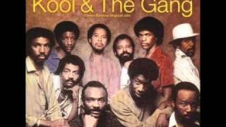 fresh - kool and the gang - HQ .