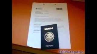 EXAMEN MEDICO VISA RESIDENCIA, USA.  CIUDAD JUAREZ (relato)