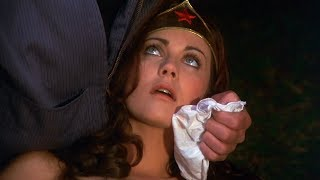Download Video Wonder Woman (Lynda Carter) chloroformed and kidnapped new in HD MP3 3GP MP4